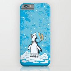 First Snow iPhone 6 Slim Case
