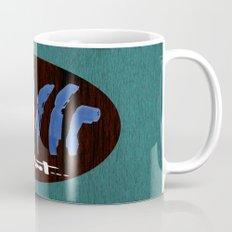 peoples are abstract  Mug