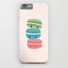 Three's Company iPhone 6 Slim Case