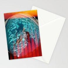 Floatation Stationery Cards
