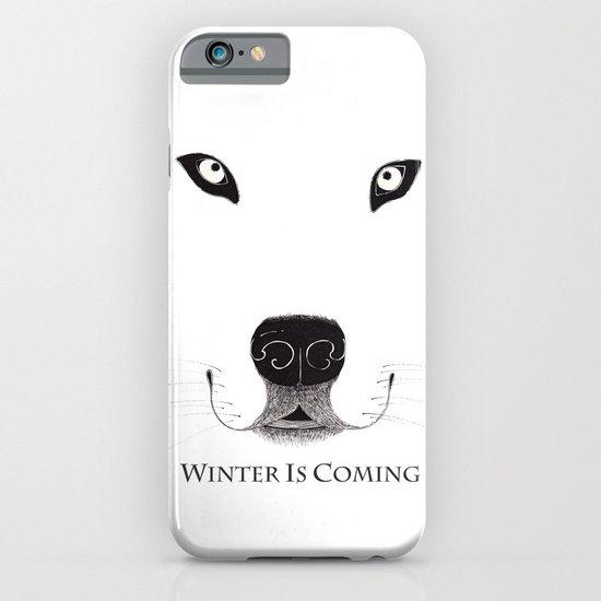house stark I iPhone & iPod Case