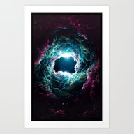 See The Light - For Ipho… Art Print
