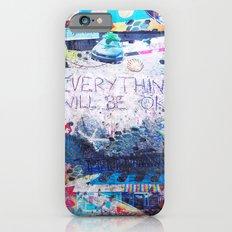 Tybee Island, GA iPhone 6s Slim Case