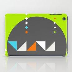 Spot Slice 03 iPad Case
