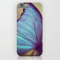 Blue Wing iPhone 6 Slim Case
