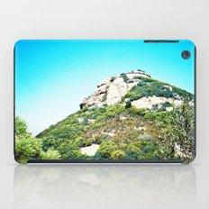 Sandstone Peak 1 iPad Case