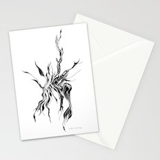Hydra (detail) Stationery Cards