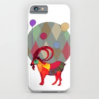 Peaceful And Happy iPhone 6 Slim Case