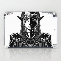 Legend Of Zelda Princess… iPad Case