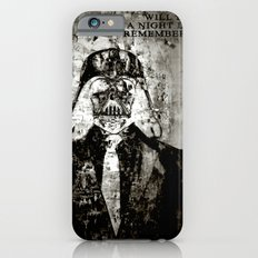 Unreal Party Darth Vader iPhone 6s Slim Case