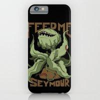 Big Bad Mother iPhone 6 Slim Case