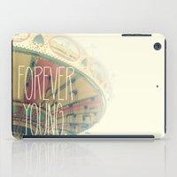 F∞REVER iPad Case