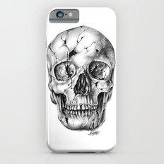 Fissure 2 iPhone 6 Slim Case