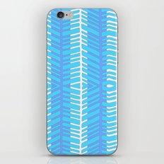 Blue Herring iPhone & iPod Skin