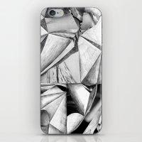 Discurso Convincente Sob… iPhone & iPod Skin