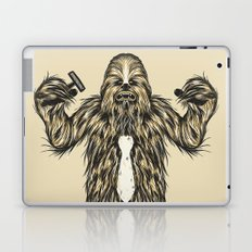 Chewie I Hate Mondays SW Laptop & iPad Skin