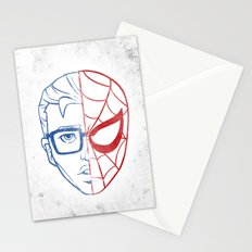 Great Responsibility Stationery Cards