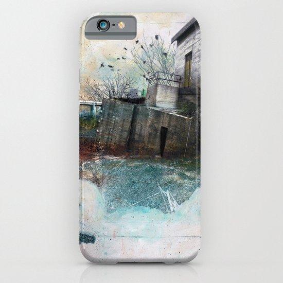 In A Fog iPhone & iPod Case