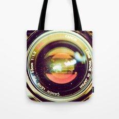 Nova Bloom Tote Bag