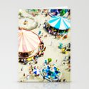 Carnivale Stationery Cards