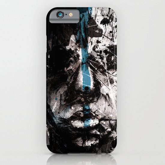 A Name iPhone & iPod Case