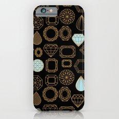 Gems #3 Slim Case iPhone 6s