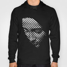 Face Lines Hoody