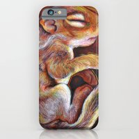 iPhone & iPod Case featuring Sciuradae by Emily A Robertson