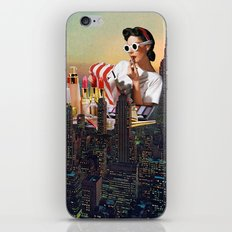 Urban Camouflage iPhone & iPod Skin