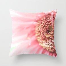 Explode Throw Pillow