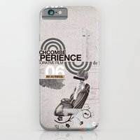 Additional poster design- The Wichcombe Experience iPhone 6 Slim Case