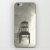 Chair Series No.3 iPhone & iPod Skin