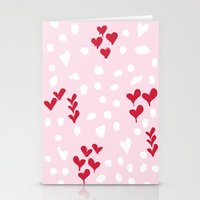 Giving Hearts Gving Hope… Stationery Cards