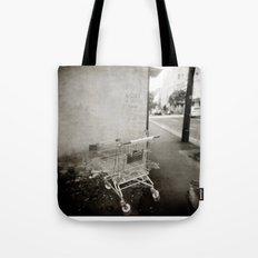 { lost } Tote Bag