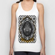 The King Is Back.... Unisex Tank Top