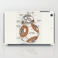 BB-8 iPad Case