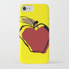 STATIONERY CARD - Apple for Teacher Slim Case iPhone 7