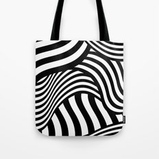 Razzle Dazzle II Tote Bag