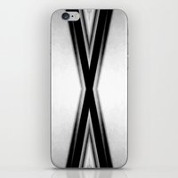 Double X iPhone & iPod Skin