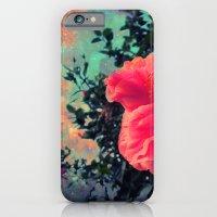 Bloom into a Galaxy iPhone 6 Slim Case