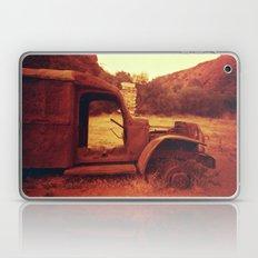 M*A*S*H Truck #01 Laptop & iPad Skin