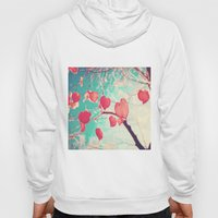 Our Hearts Are Autumn Le… Hoody