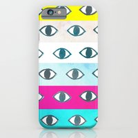 Eye Eye iPhone 6 Slim Case