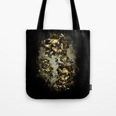 Let Them Bloom Tote Bag