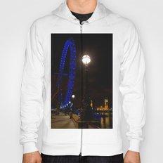 London Eye and Westminter Hoody