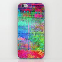 Because Of The Repetitio… iPhone & iPod Skin