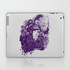 Look At The Light Laptop & iPad Skin