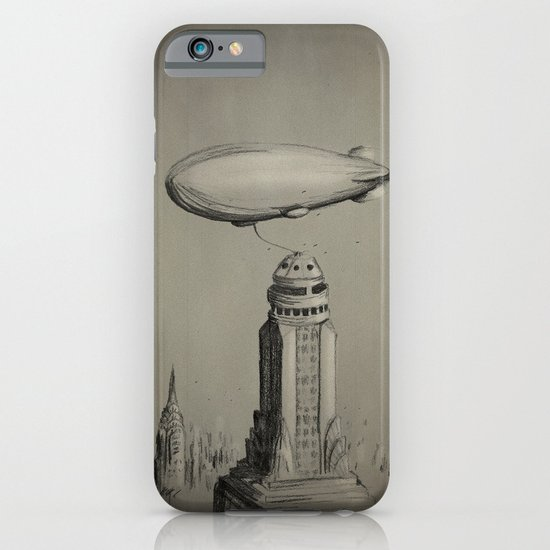 The Mooring iPhone & iPod Case
