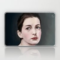 Fantine Laptop & iPad Skin