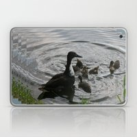 Bath Time Laptop & iPad Skin